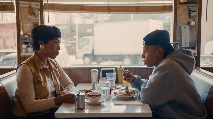 Master of None - 'Thanksgiving.' A look at an all-women family's slow journey towards accepting their daughter Denise's sexuality while celebrating Thanksgiving across the years. (Photo: Release)
