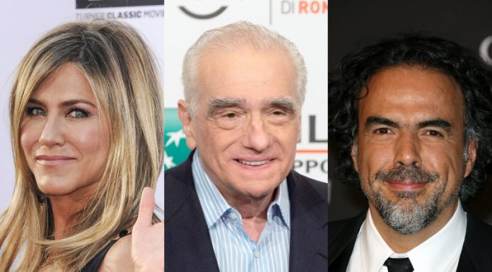 Click through to learn about 10 Hollywood celebrities who hate Marvel movies. (Photo: WENN)