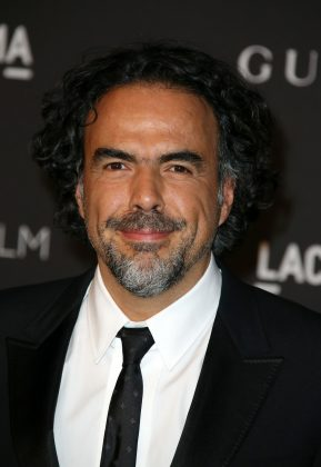 """They have been poison… The audience is so overexposed to plot and explosions and s**t that doesn't mean nothing about the experience of being human.""—Gonzalez Iñarritu. (Photo: WENN)"