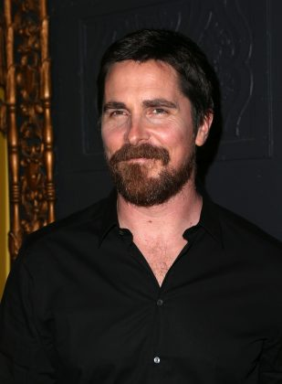 """""""I've not seen any of the 'Avenger' films or any of those films at all. I hear they're very good, but I'm quite happy just hearing they're very good.""""—Christian Bale. (Photo: WENN)"""
