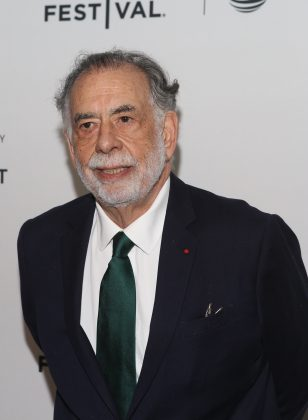 """""""Martin was kind when he said it's not cinema. He didn't say it's despicable, which I just say it is.""""—Francis Ford Coppola. (Photo: WENN)"""