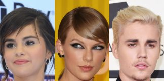 See all the reactions to the Taylor Swift and Scooter Braun drama, from the ones who rally behind her, to the A-listers who have placed themselves on the other side of Swifties. (Photo: WENN)