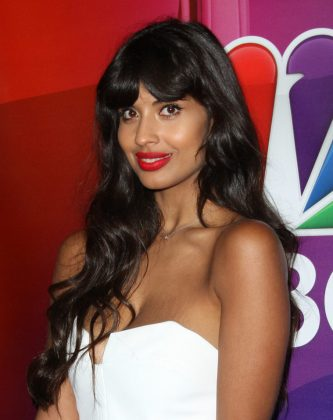 """This is really scary,"" Jameela Jamil tweeted. ""If this can happen to one of the biggest artists of all time, I cannot imagine the situation for newbies."" (Photo: WENN)"
