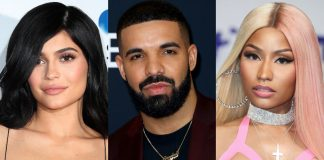 Try your hardest to contain your envy as you take a peek at all of Drake's girlfriends in our photo gallery. (Photo: WENN)