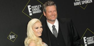 Is Gwen Stefani engaged to Blake Shelton? (Photo: WENN)