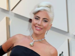 Lady Gaga's new movie will follow the Gucci family fashion dynasty. (Photo: WENN)