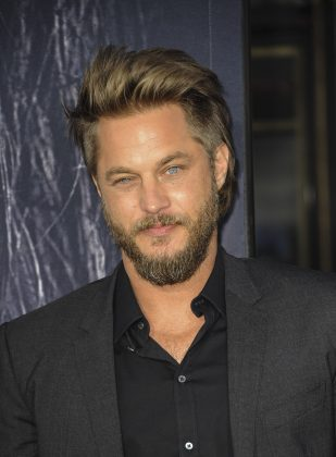 The show was leaded by Australian actor Travis Fimmel up until 2017. (Photo: WENN)