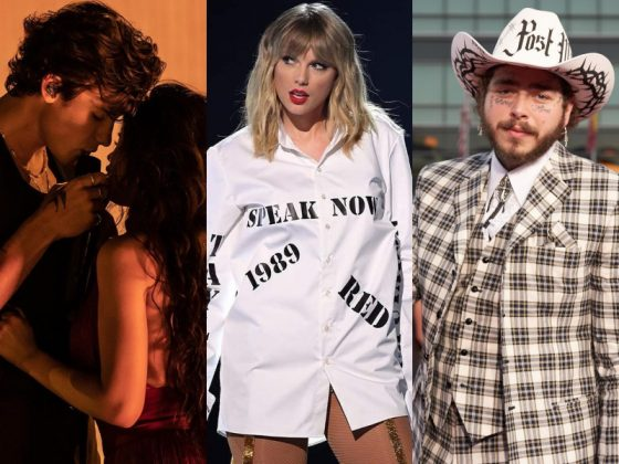 With handful of awkward, cringe-worthy flashes, the worst moments from the 2019 AMAs certainly didn't disappoint. (Photo: Instagram)