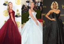 In honor of his legacy, we've rounded up 12 of Zac Posen's best red carpet looks of all time. Click through our photo gallery to appreciate the designer's masterpieces. (Photo: WENN)