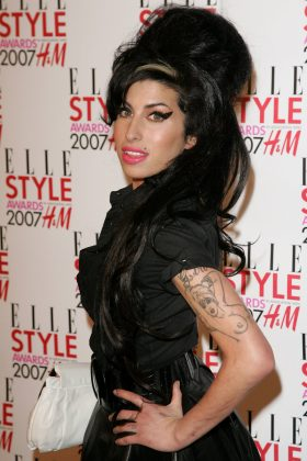 Sad news emerged in mid-2011 when powerhouse British singer Amy Winehouse died in her London apartment from alcohol poisoning at the early age of 27. (Photo: WENN)