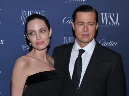 After 11 years as a couple and 2 years of marriage, Brad and Angelina split. She demanded full custody and had him investigated by Child Services. (Photo: WENN)