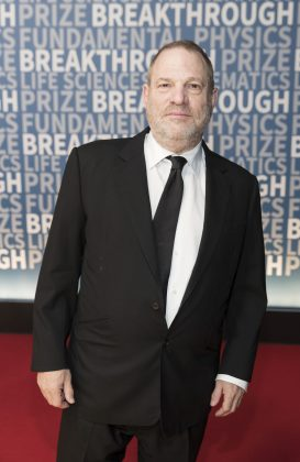 Harvey Weinstein came under fire after years of sexual misconduct caught up with him in 2017. This led to the rise of the #MeToo and #TimesUp movements. (Photo: WENN)