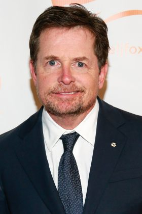Michael J. Fox has been a passionate advocate for awareness and research about Parkinson's disease since he announced his diagnosis in 1998. (Photo: WENN)