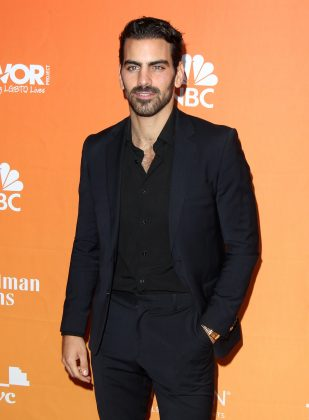 """Nyle DiMarco has been deaf since birth. He broke into fame as the winner of America's Next Top Model and went on to win """"Dancing With The Stars."""" (Photo: WENN)"""
