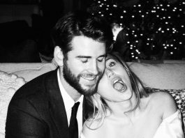 After only 8 months of marriage, Miley Cyrus and Liam Hemsworth announced their split and putting a definitive end to their decade-long relationship. (Photo: Instagram)