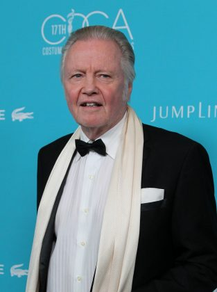 "Jon Voight shared a vide in which he slammed the impeachment vote and encouraged his followers to pray for the country. ""The evil is trying to win."" (Photo: WENN)"