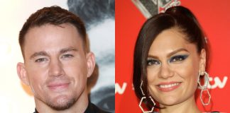 Channing Tatum and Jessie J broke up. (Photo: WENN)