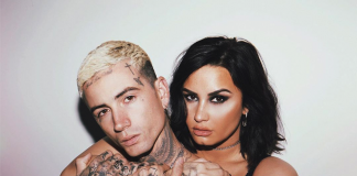 Sorry not sorry, but Demi Lovato's dating history keeps getting more and more complicated (Photo: Instagram)
