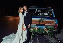 In honor of the pair's union, we come clean with 10 interesting facts about Matthew Koma, Hilary Duff's new husband. (Photo: Instagram)