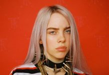 Billie Eilish Pirate Baird O'Connell—yes, that's her real name—was born December 18, 2018 in Highland Park, Los Angeles. (Photo: Instagram)
