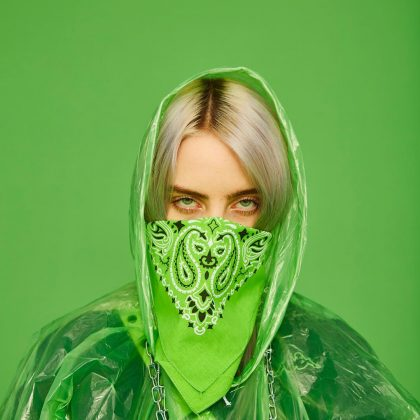 Despite being a self-proclaimed weirdo, Billie Eilish is a social media favorite. On Instagram alone, she has amassed the whopping amount of 45 million followers. (Photo: Instagram)