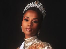 While her win is undeniably historic, there's much more to Zozibini Tunzi than her title as the new Miss Universe 2019 winner. (Photo: Instagram)
