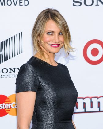 Cameron Diaz has become a first-time mom at age 47. (Photo: WENN)