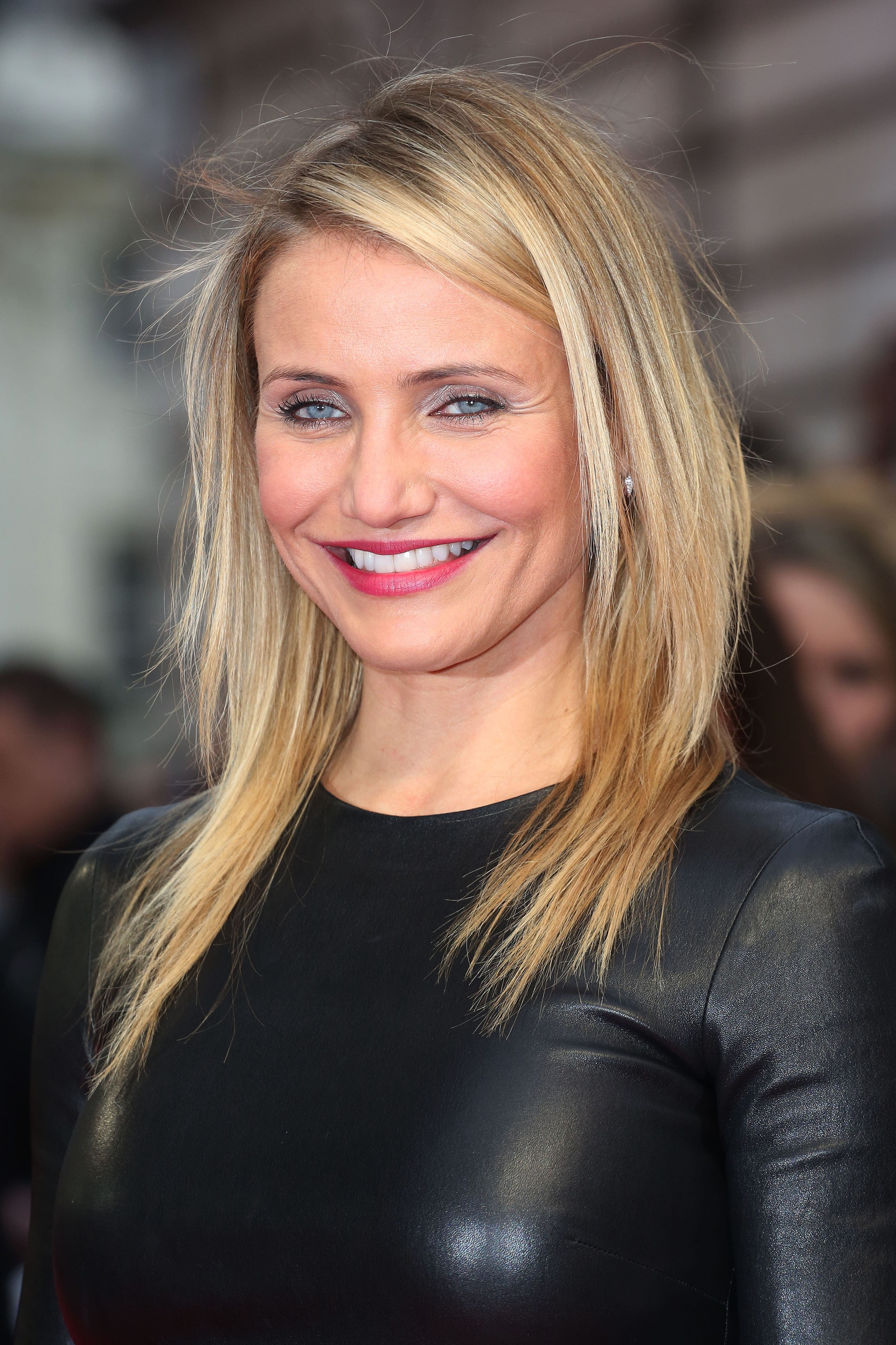 Everything We Know About Cameron Diaz' Baby Girl - JetssCameron Diaz Baby 47