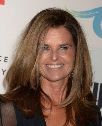 "Maria Shriver also threw her support behind the decision. ""They are stepping up in their own lives in a way that works for them."" (Photo: WENN)"