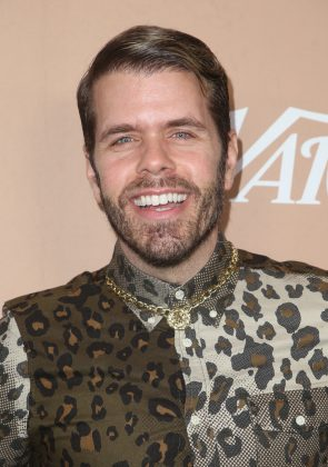 Celebrity gossip commentator Perez Hilton used the term #Megxit in referent to the couple's big change. (Photo: WENN)