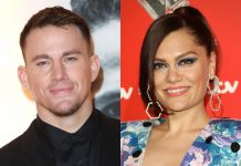 Channing Tatum and Jessie J have reunited 2 months after their breakup. (Photo: WENN)