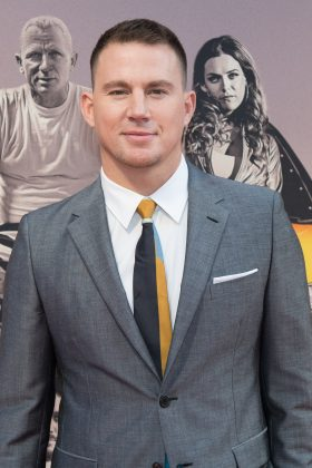 In the wake of their breakup, Channing Tatum was allegedly very active on the celebrity-friendly dating app, Raya. (Photo: WENN)