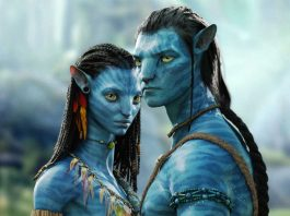 "The second part of ""Avatar."" (Photo: Release)"
