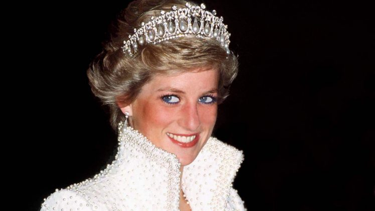 A musical about Princess Diana is opening on Broadway. (Photo: WENN)