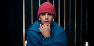 Justin Bieber's docuseries is coming to YouTube originals. (Photo: Instagram)