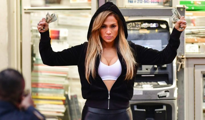 "Jennifer Lopez for ""Hustlers"". This was one of the biggest hear-scratchers, given the buzz that surrounded J-Lo's performances since the movie premiered. (Photo: Release)"
