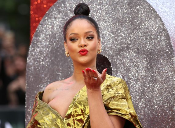 This is the real reason why Rihanna broke up with Hassan Jameel. (Photo: WENN)