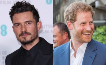 HBO is working on a Royal Family animated series starring Orlando Bloom. (Photo: Release)