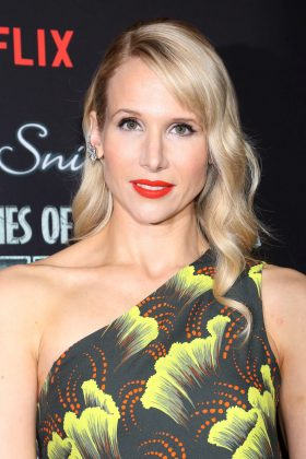 Lucy Punch will play Kate Middleton. (Photo: WENN)