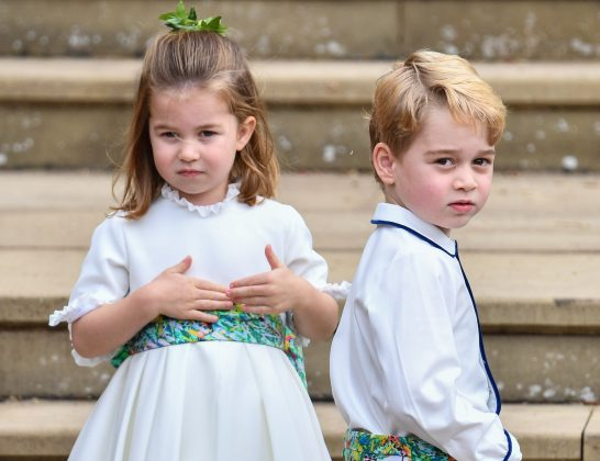 "The show will also ""navigate the trials and tribulations of being a royal child."" (Photo: WENN)"