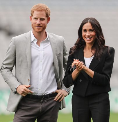 "News of ""The Prince"" come just days after Prince Harry and his family announced they are stepping back as senior members of the Royal family. (Photo: WENN)"