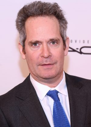 Tom Hollander is playing both Prince Philip and Prince Charles. (Photo: WENN)