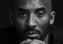 Kobe was named after a steak. Prior to his birth, his parents saw Kobe beef on a restaurant menu and loved the name so much that they found it fitting for their son. (Photo: Instagram)