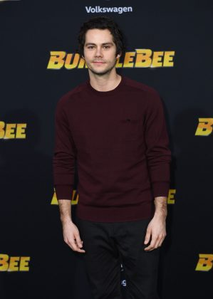 "Dylan O'Brien blatantly called Logan Paul ""f***ing despicable"" in response to his video depicting a dead body in the Japanese ""suicide forest."" (Photo: WENN)"