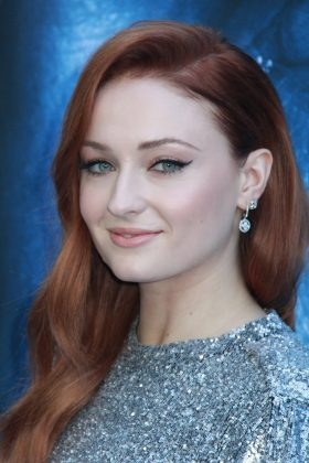 "Sophie Turner slammed Logan Paul's ""self-praising"" apology and even called him an ""idiot"" after he uploaded a video of a dead body. (Photo: WENN)"