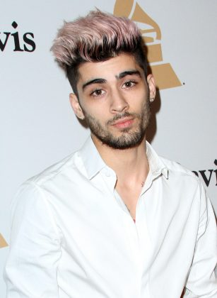 "According to Jake Paul himself, Zayn Malik ""had an attitude"" during a run in in Las Vegas and basically refused to hang out with JP and his friends. (Photo: WENN)"