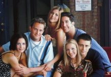 It's true! The Friends reunion is happening… possibly. (Photo: Release)