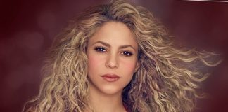"That isn't just a stage name. The singer was actually born Shakira Isabel Mebarak Ripoll. In Arabic, her name means ""thankful."" (Photo: Instagram)"