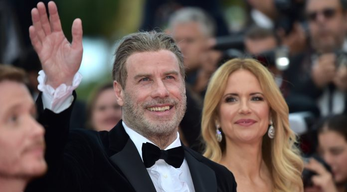 In celebration of his 66th birthday, join us as we unravel the many hidden details about John Travolta's career. (Photo: WENN)