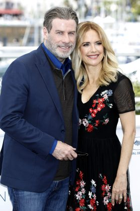 Travolta's former employee, Douglas Gotterba, said he was involved in a sexual relationship with the actor during a six-year period, while married to Kelly Preston. (Photo: WENN)